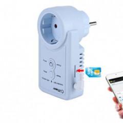 Умная GSM-розетка с сим-картой, ее назначение и выбор
