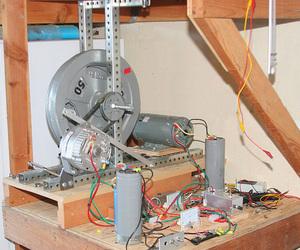 Особенности использования безтопливного генератора
