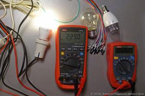 Применение мультиметра dt 832