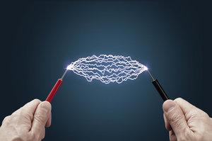 Переменный ток в электрических сетях