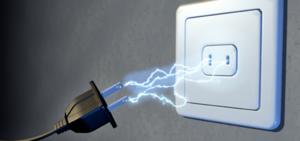 Перечень переменных токов