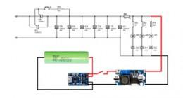 Схема и описание процесса конденсаторной сварки своими руками