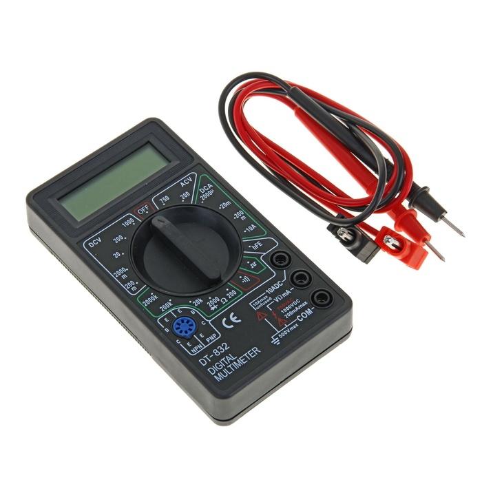 Как проверить провод на обрыв мультиметром? Доступные всем методы, которые позволят выявить место, где произошёл обрыв провода.